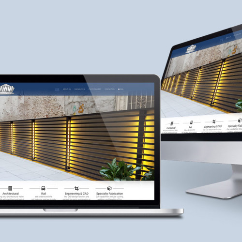 New York web site design